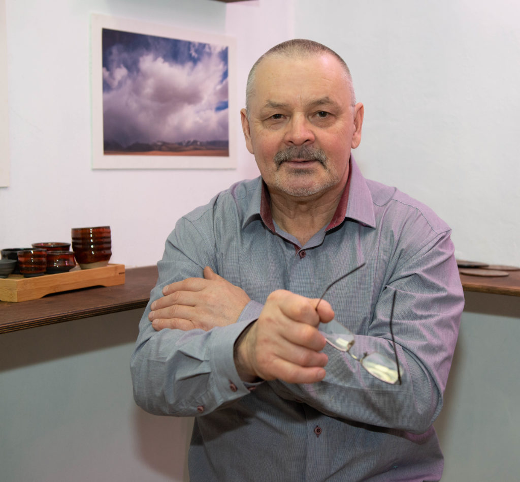 Кирин Сергей Павлович