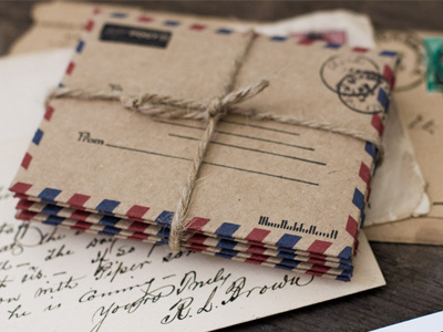 письма 1